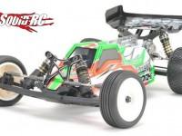 SWORKz S12-1R Buggy