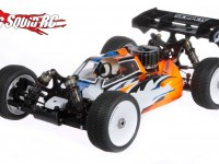 Serpent Cobra SRX8 Buggy