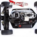 Serpent Cobra SRX8 Buggy 4