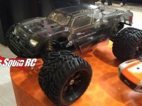 Serpent RTR Monster Truck