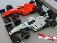 Team Associated F1 Car