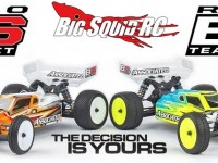 Team Associated RC10B6 B6D