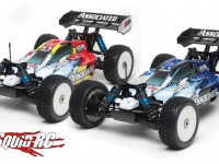 Associated RC8.2e RTR LiPo Combo