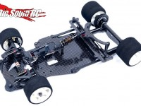 VBC Racing Lightning 12M Pan Car Kit