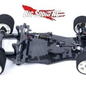 VBC Racing Lightning 12M Pan Car Kit 2