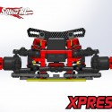 Xpresso K1 K-Chassis Design Updates 2