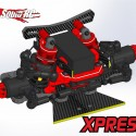 Xpresso K1 K-Chassis Design Updates 3