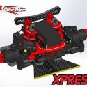 Xpresso K1 K-Chassis Design Updates 3