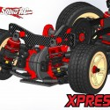 Xpresso K1 K-Chassis Design Updates 4