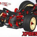 Xpresso K1 K-Chassis Design Updates 4