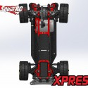 Xpresso K1 K-Chassis Design Updates 5