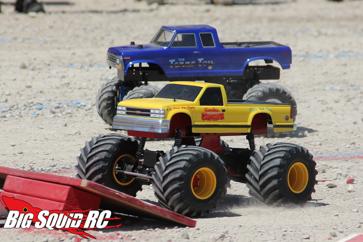 Rc Drag Car News Of New 2019 2020 Event Coverage Bigfoot 44 Open House R
