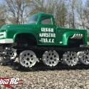 green-monster-traxx-kyosho-blizzard-tank-monster