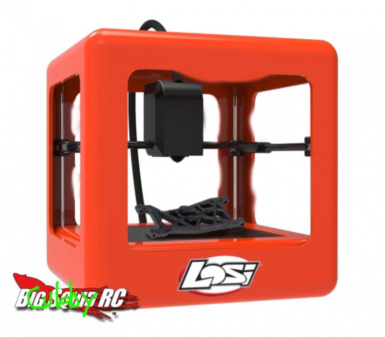 losi_parts_3d_printer