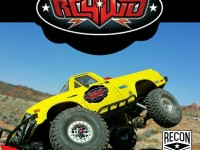 rc4wd-recon-g6