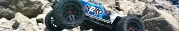 ARRMA Nero 1/8 Monster Truck