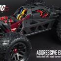 ARRMA Nero Monster Truck 6