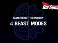 ARRMA Beast Modes