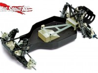 Associated Limited Edition RC10 World's Car Race Roller