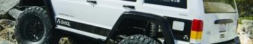 Axial SCX10 II 2000 Jeep Cherokee 4WD Kit