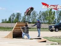 BigSquidRC Long Jump Contest