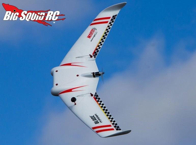 Blade Manta FPV Racer