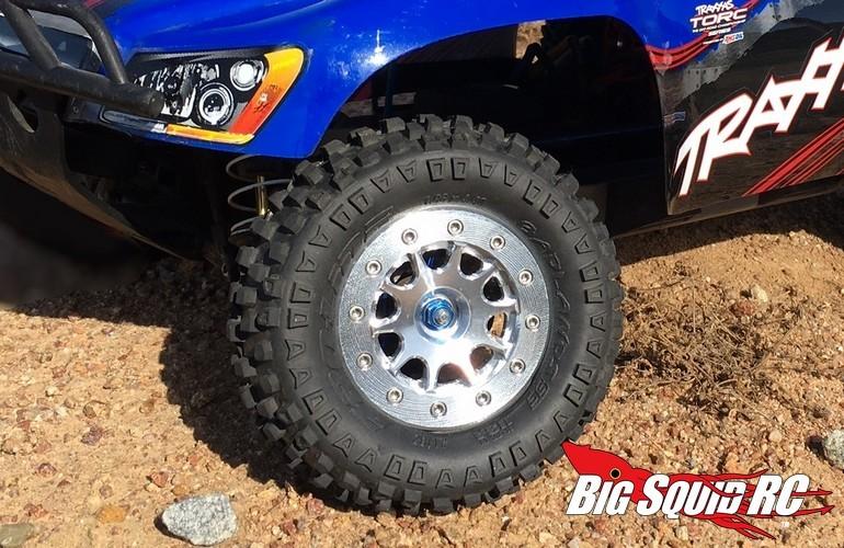 Driven Pro Deca Aluminum Beadlock Wheels