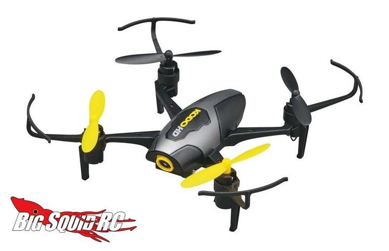 Dromida Kodo HD Drone