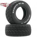 Duratrax Bandito SC-M Oval Tires