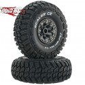 Duratrax Scaler CR Crawling Tires