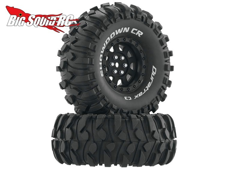 Duratrax Showdown CR Tires