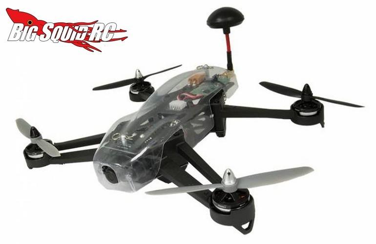 Hitec QuadRacer 280