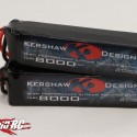 Kershaw Designs Traxxas X-Maxx Brushless LiPo Review 012