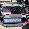 Kershaw Designs Traxxas X-Maxx Brushless LiPo Review 013