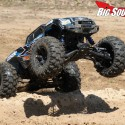 Kershaw Designs Traxxas X-Maxx Brushless LiPo Review 014