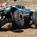 Kershaw Designs Traxxas X-Maxx Brushless LiPo Review 018