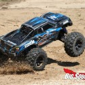 Kershaw Designs Traxxas X-Maxx Brushless LiPo Review 05