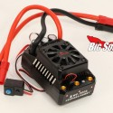 Kershaw Designs Traxxas X-Maxx Brushless LiPo Review 06