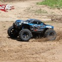 Kershaw Designs Traxxas X-Maxx Brushless LiPo Review 07