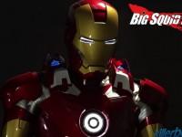KillerBody Iron Man Suit