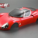 KillerBody RC Alfa Romeo Tipo33 Stradale 2