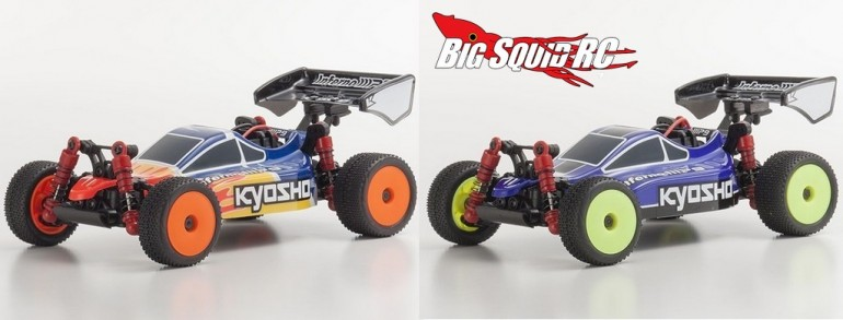 Kyosho Mini-Z Inferno TKI