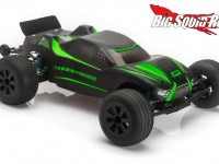 LRP S10 Twister 2 Extreme 100 Brushless Stadium Truck