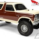 Pro-Line 1981 Ford Bronco Clear Body 4