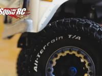 Pro-Line KO2 1.9 Tire video