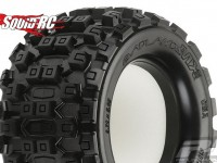Pro-Line Badlands MX28 2.8 Tires