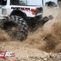 Pro-Line Badlands MX28 2.8 Tires 4
