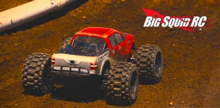 Pro-Line Badlands MX28 Tire