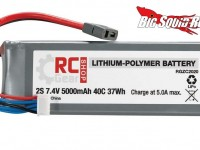 RC Gear Shop LiPo Batteries