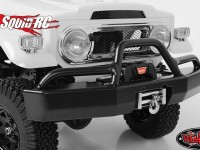 RC4WD ARB Bull Bar Front Bumper G2 Cruiser